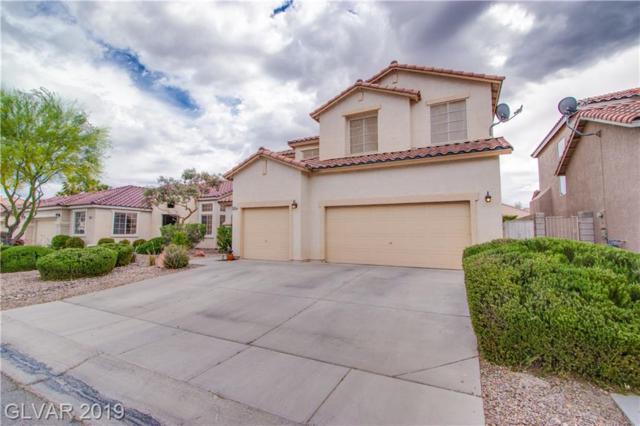 9404 Heatwave, Las Vegas, NV 89123 (MLS #2125076) :: Vestuto Realty Group