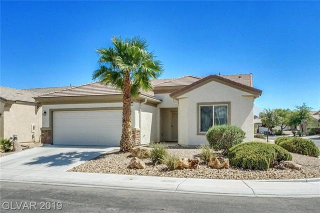 2325 Carrier Dove, North Las Vegas, NV 89084 (MLS #2125089) :: Vestuto Realty Group