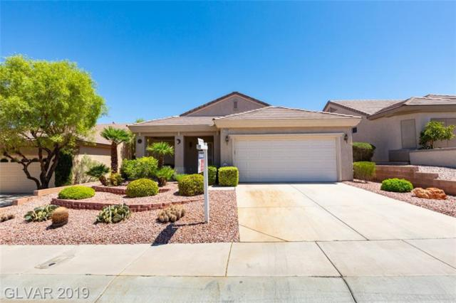 2080 King Mesa, Henderson, NV 89012 (MLS #2125103) :: The Snyder Group at Keller Williams Marketplace One