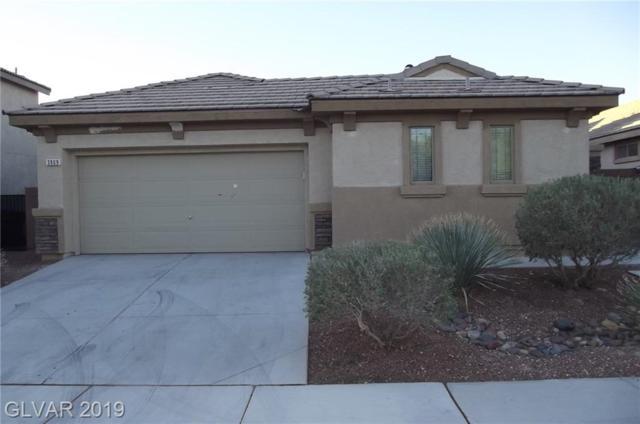 3909 Glenora Falls, North Las Vegas, NV 89085 (MLS #2125131) :: Vestuto Realty Group
