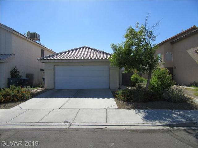 3783 Steinbeck, Las Vegas, NV 89115 (MLS #2125179) :: Vestuto Realty Group