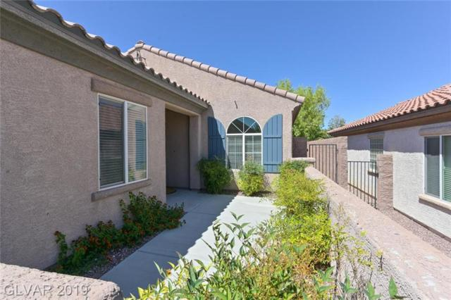 11604 Sleepy Heaven, Las Vegas, NV 89145 (MLS #2125190) :: Trish Nash Team