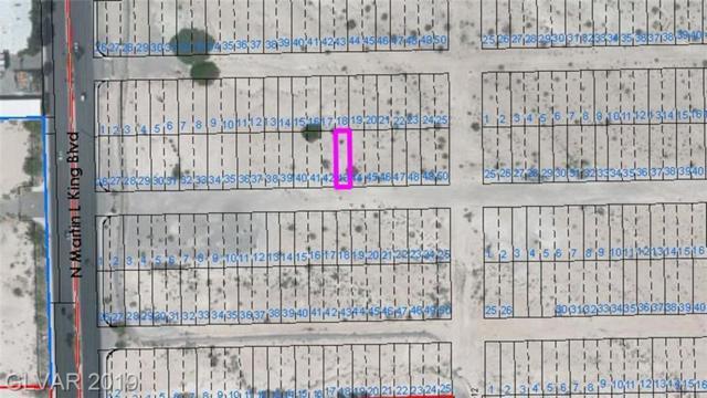 Piper, North Las Vegas, NV 89030 (MLS #2125236) :: Vestuto Realty Group