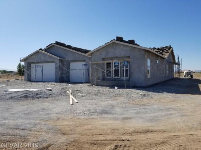 241 E Kiowa, Pahrump, NV 89048 (MLS #2125244) :: Vestuto Realty Group