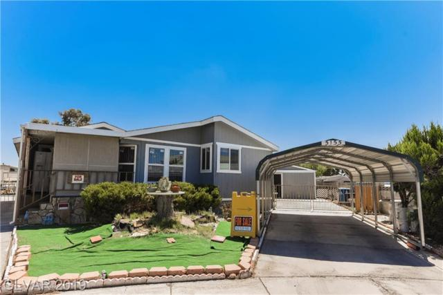 5155 Itasca, Las Vegas, NV 89122 (MLS #2125293) :: The Snyder Group at Keller Williams Marketplace One