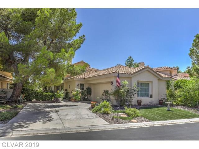 2525 Seascape, Las Vegas, NV 89128 (MLS #2125380) :: Vestuto Realty Group
