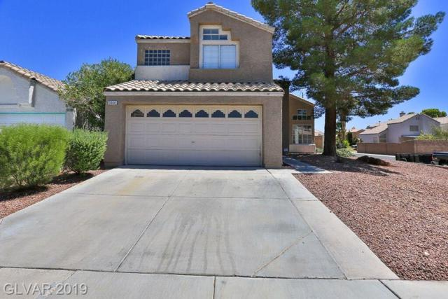 3044 Anchor Chain, Las Vegas, NV 89145 (MLS #2125440) :: Vestuto Realty Group