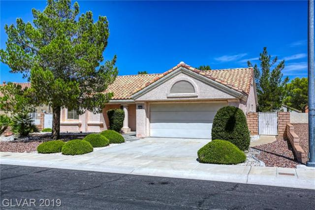 2820 Morning Ridge, Las Vegas, NV 89134 (MLS #2125442) :: Vestuto Realty Group