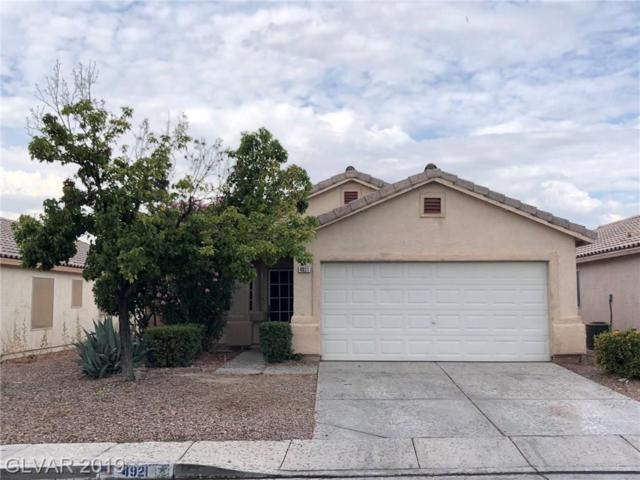 4921 Athens Bay, North Las Vegas, NV 89031 (MLS #2125477) :: Vestuto Realty Group