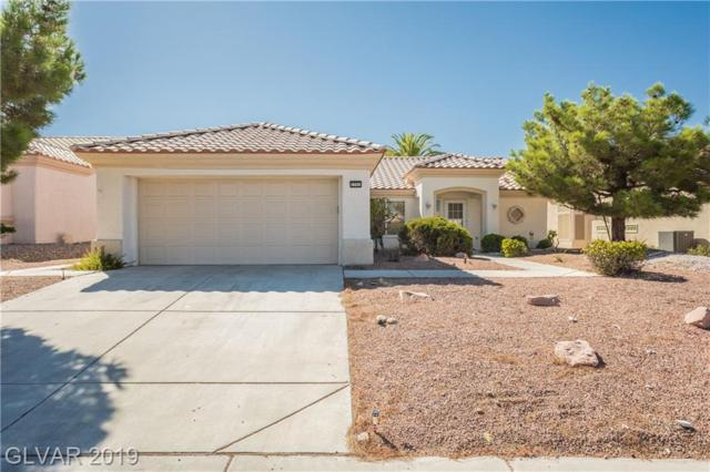 2701 Byron, Las Vegas, NV 89134 (MLS #2125509) :: The Snyder Group at Keller Williams Marketplace One