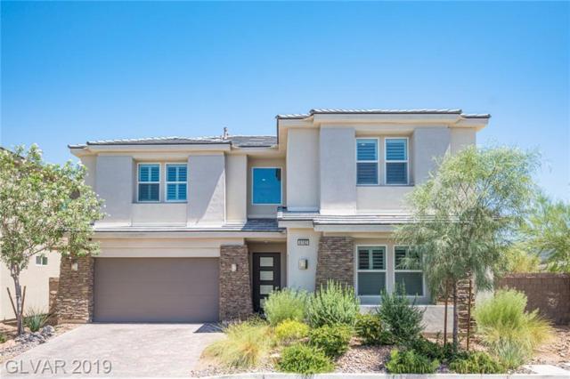 8182 Aster Meadow, Las Vegas, NV 89113 (MLS #2125544) :: Vestuto Realty Group