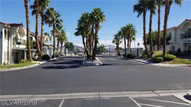 6201 Lake Mead #237, Las Vegas, NV 89156 (MLS #2125586) :: Hebert Group | Realty One Group