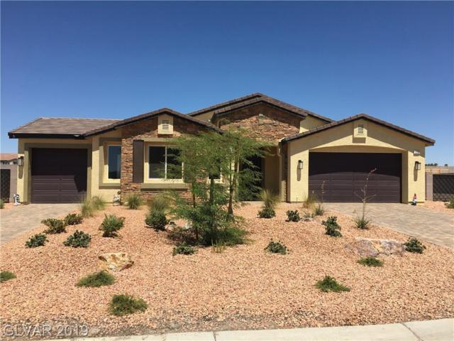 1530 Valley Home, Logandale, NV 89021 (MLS #2125605) :: The Snyder Group at Keller Williams Marketplace One