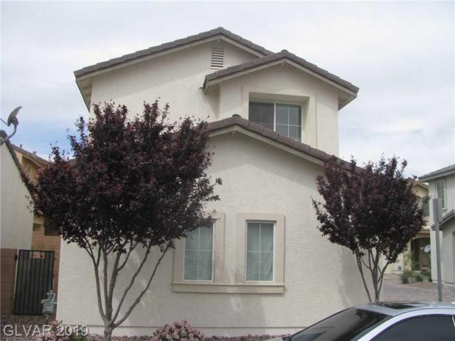 6237 Blushing Willow, North Las Vegas, NV 89081 (MLS #2125618) :: Vestuto Realty Group