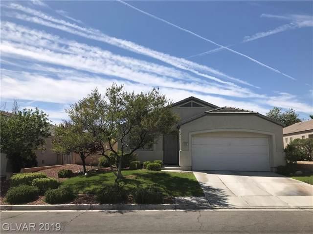 10187 Spider Rock, Las Vegas, NV 89135 (MLS #2128060) :: Signature Real Estate Group