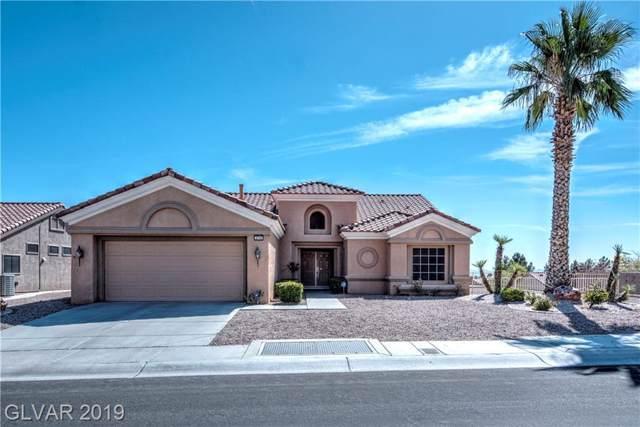 2700 Faiss, Las Vegas, NV 89134 (MLS #2128111) :: Billy OKeefe | Berkshire Hathaway HomeServices