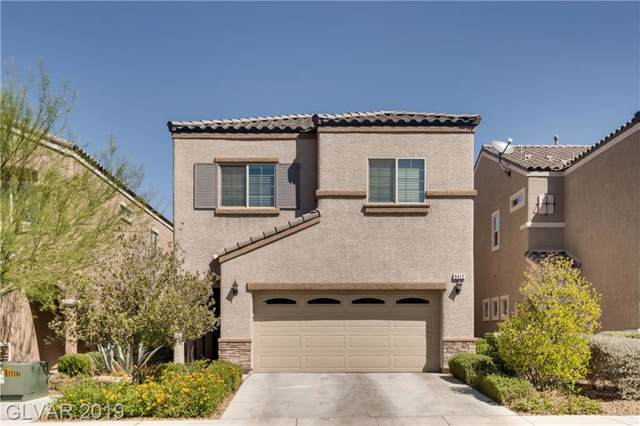 9412 Sparkling Wing, Las Vegas, NV 89148 (MLS #2131302) :: Signature Real Estate Group