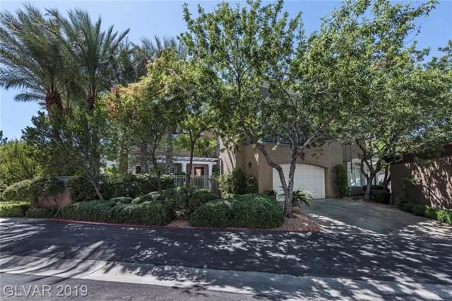 Las Vegas, NV 89134 :: Capstone Real Estate Network