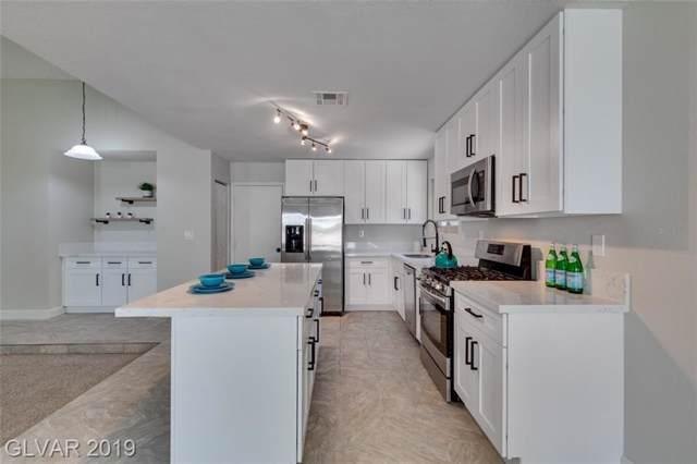 1912 Nuevo, Henderson, NV 89014 (MLS #2131614) :: Signature Real Estate Group