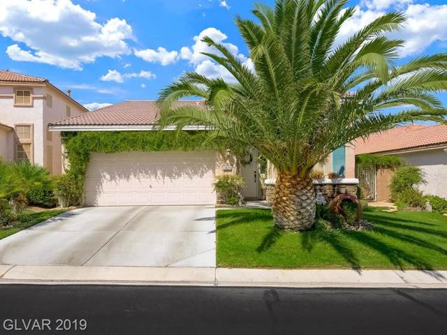 3429 Sun Rhythm, Las Vegas, NV 89129 (MLS #2131674) :: Signature Real Estate Group