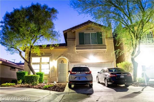 7541 Costanoa, Las Vegas, NV 89123 (MLS #2133017) :: Capstone Real Estate Network