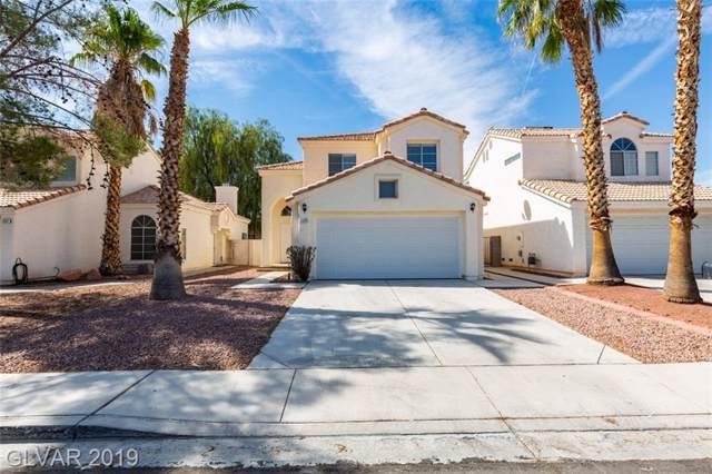 2029 Glistening Sands, Las Vegas, NV 89119 (MLS #2133253) :: Signature Real Estate Group