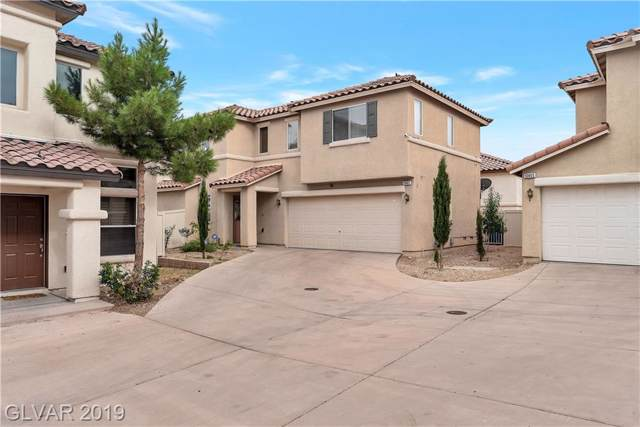 10461 Mihela, Las Vegas, NV 89129 (MLS #2133403) :: The Snyder Group at Keller Williams Marketplace One