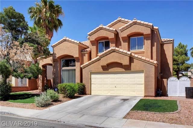 4496 Palm Grove, Las Vegas, NV 89120 (MLS #2133410) :: Trish Nash Team