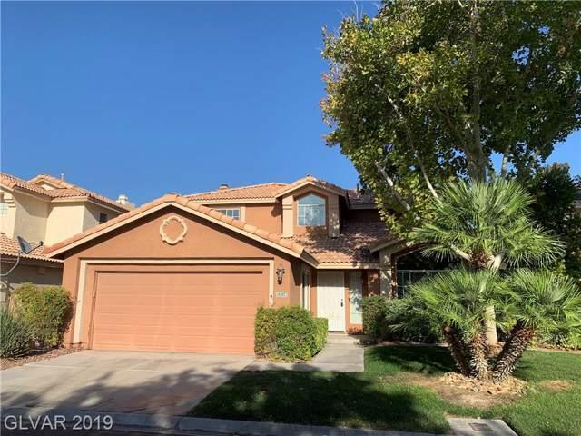 5504 Desert Spring, Las Vegas, NV 89149 (MLS #2133475) :: Capstone Real Estate Network