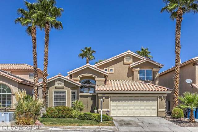 7908 Aviano Pines, Las Vegas, NV 89129 (MLS #2133594) :: Trish Nash Team
