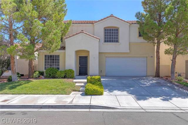 1700 Encarta, Las Vegas, NV 89117 (MLS #2133615) :: Signature Real Estate Group
