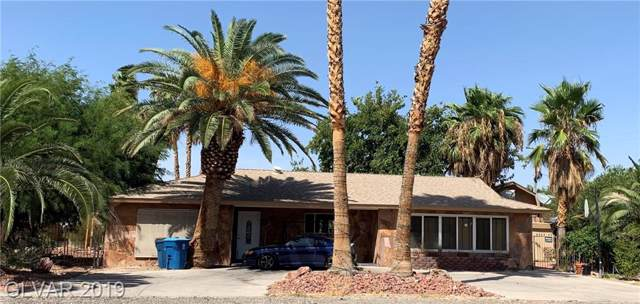 4224 Spring, Las Vegas, NV 89108 (MLS #2133636) :: Signature Real Estate Group