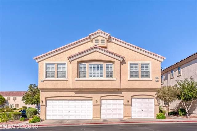 2554 Lazy Saddle, Henderson, NV 89002 (MLS #2133795) :: Signature Real Estate Group