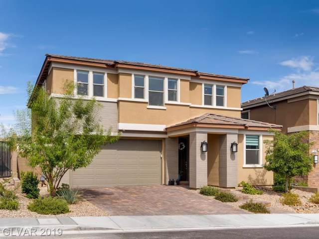 940 Glenhaven, Las Vegas, NV 89138 (MLS #2133824) :: Vestuto Realty Group