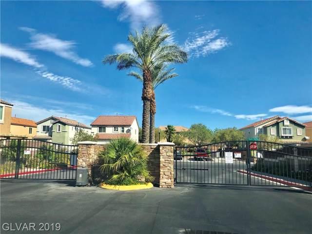 6894 Majestic Palm, Las Vegas, NV 89122 (MLS #2133980) :: Signature Real Estate Group