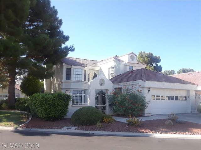 7220 Painted Shadows, Las Vegas, NV 89149 (MLS #2133999) :: Capstone Real Estate Network
