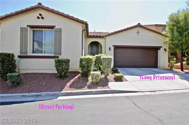 10653 Auburn Springs, Las Vegas, NV 89166 (MLS #2134206) :: Vestuto Realty Group
