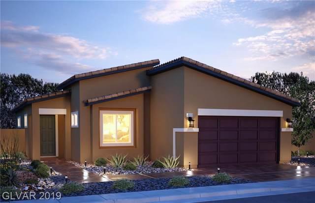 1307 El Solindo #29, Henderson, NV 89002 (MLS #2134207) :: Vestuto Realty Group