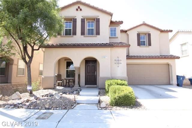 11017 Sundad, Las Vegas, NV 89179 (MLS #2134337) :: Vestuto Realty Group