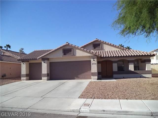 4330 Roaming Breeze, North Las Vegas, NV 89031 (MLS #2134367) :: Trish Nash Team