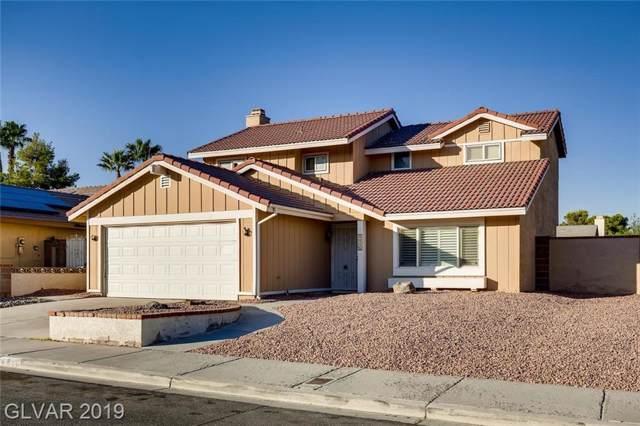 4416 Honeycomb, Las Vegas, NV 89147 (MLS #2134382) :: Capstone Real Estate Network