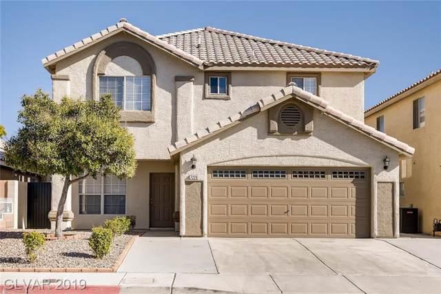7220 Pisa, Las Vegas, NV 89130 (MLS #2134404) :: Signature Real Estate Group