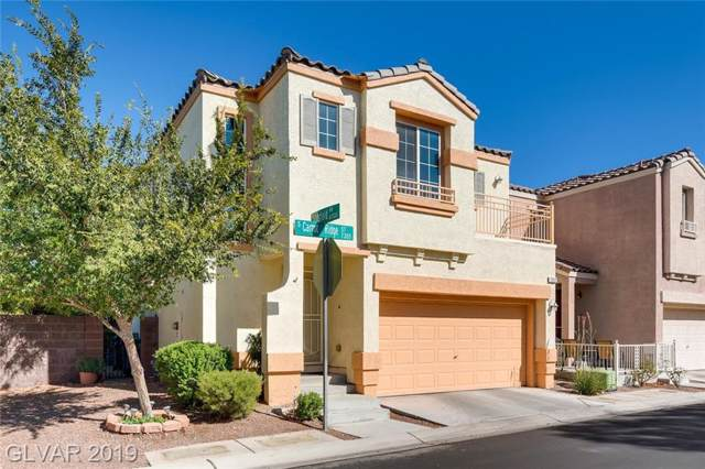 7312 Carrot Ridge, Las Vegas, NV 89139 (MLS #2134411) :: Trish Nash Team