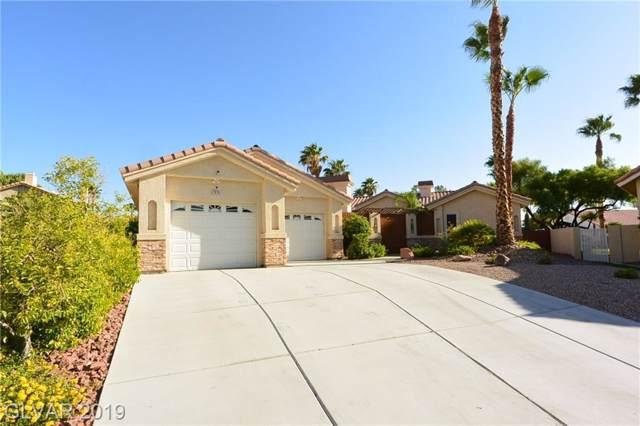 7876 Aspect, Las Vegas, NV 89149 (MLS #2134428) :: Capstone Real Estate Network