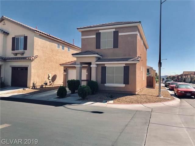 5454 Cross Meadows, Las Vegas, NV 89122 (MLS #2134479) :: Vestuto Realty Group