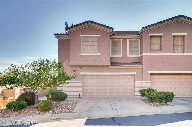 222 Priority Point, Henderson, NV 89012 (MLS #2134540) :: The Snyder Group at Keller Williams Marketplace One