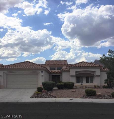 2509 Blairsden, Las Vegas, NV 89134 (MLS #2134572) :: Vestuto Realty Group