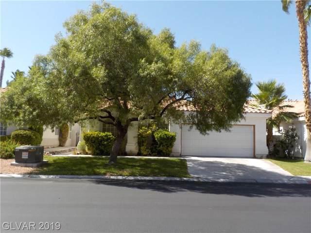 5509 Royal Vista Lane, Las Vegas, NV 89149 (MLS #2134573) :: Capstone Real Estate Network