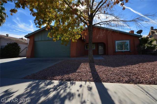 6645 Navio, Las Vegas, NV 89103 (MLS #2134581) :: Signature Real Estate Group