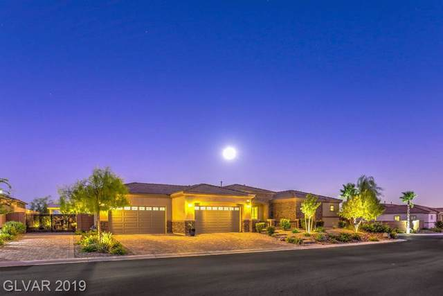 7030 Royal Antelope, Las Vegas, NV 89149 (MLS #2134615) :: The Snyder Group at Keller Williams Marketplace One